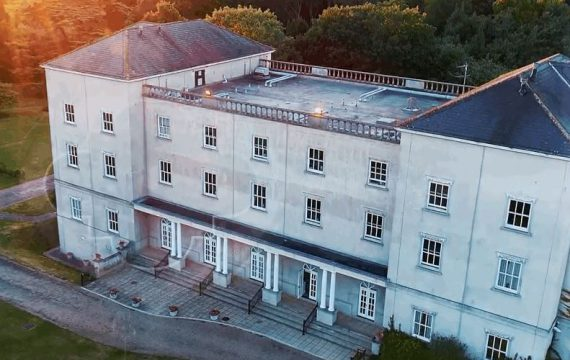 Down Hall Hotel & Spa | United Kingdom