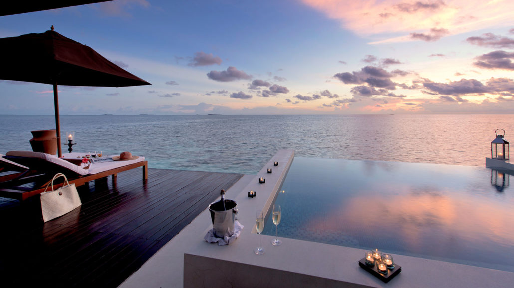 Lily Beach Resort & Spa | Maldives