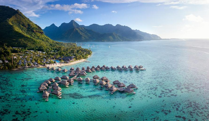 Hilton Moorea Lagoon Resort  | French Polynesia