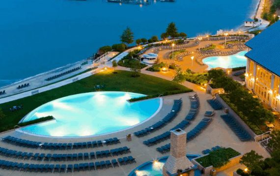 Hyatt Regency Chesapeake Resort | USA
