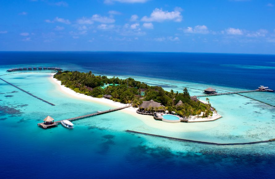 Komandoo Island Resort & Spa | Maldives