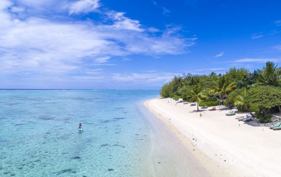 Pacific Resort Aitutaki | Cook Islands