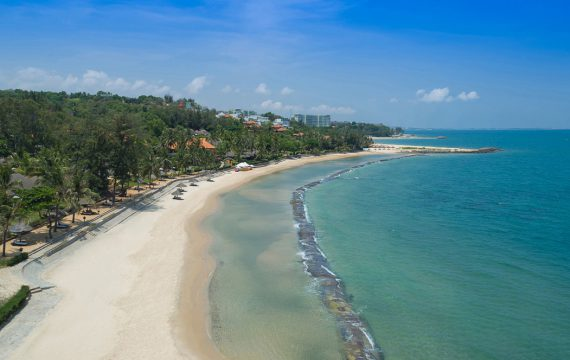 Victoria Phan Thiet Beach Resort | Vietnam