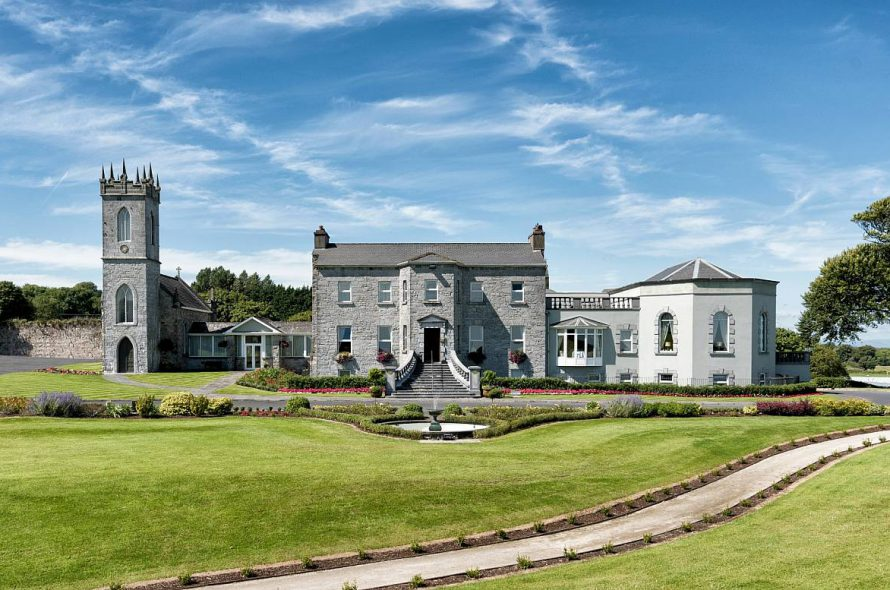 Glenlo Abbey Hotel | Ireland