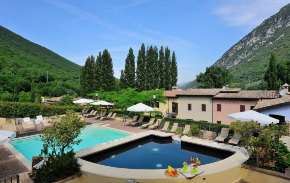 Guesia Village Hotel & Spa | Italy