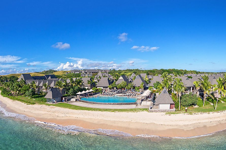 InterContinental Fiji Golf Resort & Spa | Fiji