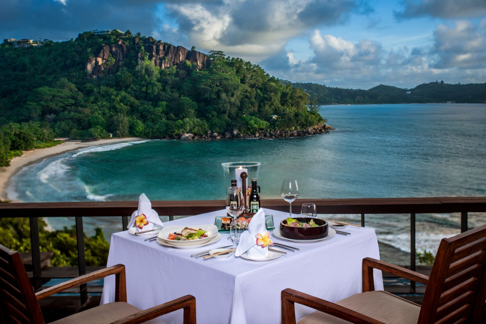 MAIA Luxury Resort & Spa | Seychelles