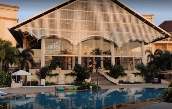 Radisson Blu Resort Goa | India – Cavelossim