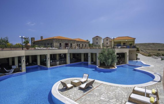 Varos Village Hotel | Greece