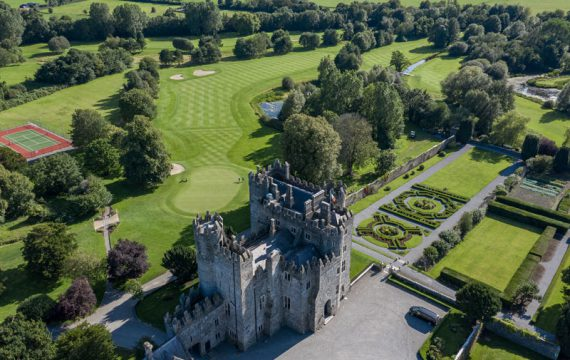 Kilkea Castle Resort | Ireland