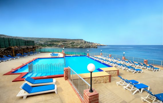 Paradise Bay Resort | Malta