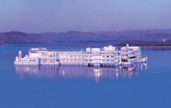 Taj Lake Palace | India