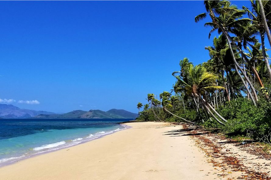 Wananavu Beach Resort | Fiji