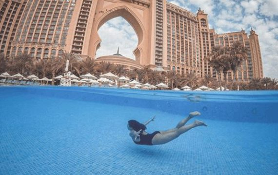 Atlantis The Palm | UAE – Dubai