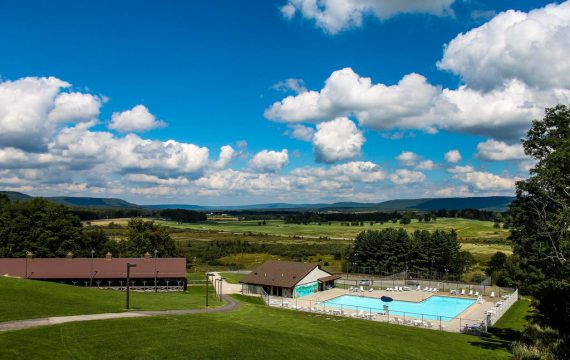 Canaan Valley Resort State Park | USA