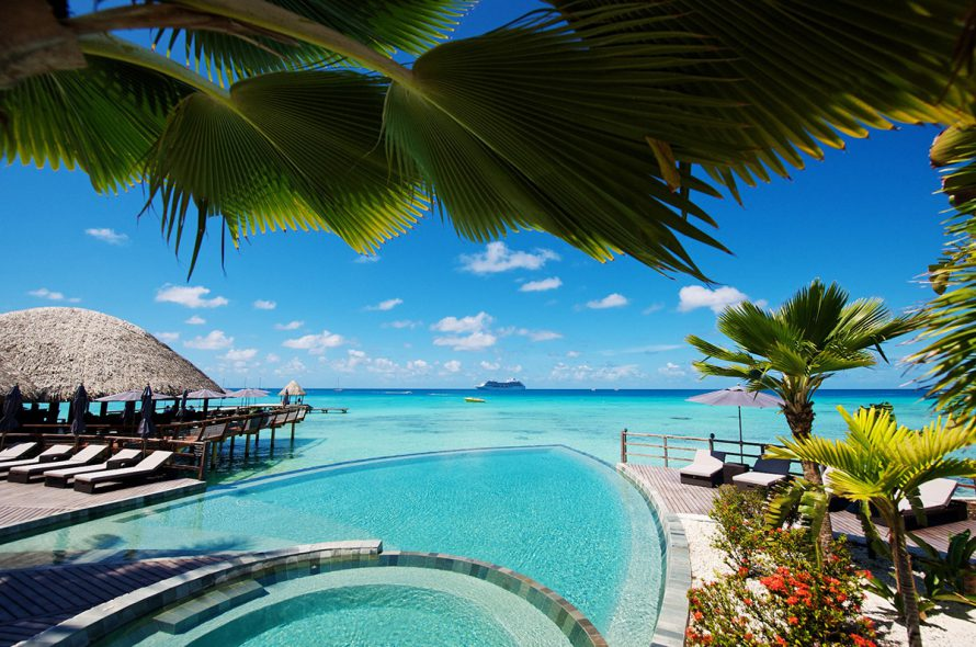 Hotel Kia Ora Resort & Spa | French Polynesia
