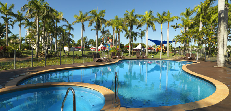 Oaks Oasis Resort | Australia