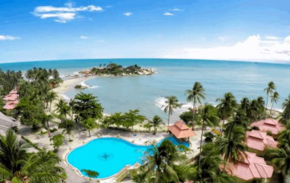 Parai Beach Resort | Indonesia