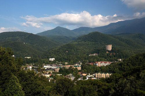 The Park Vista| USA -Gatlinburg