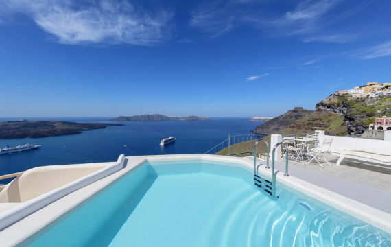 Villa Renos | Greece