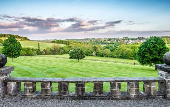 Wood Hall Hotel & Spa | United Kingdom