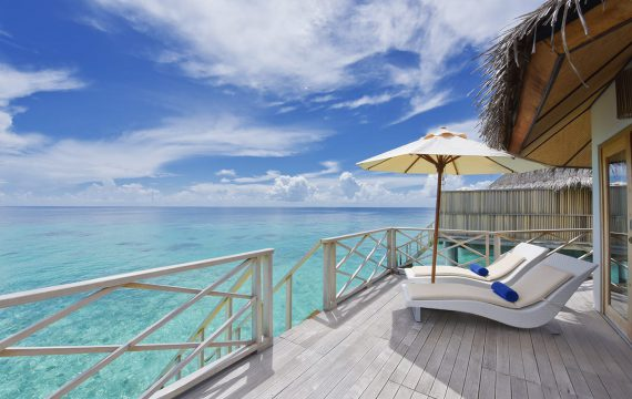 Angaga Island Resort & Spa | Maldives