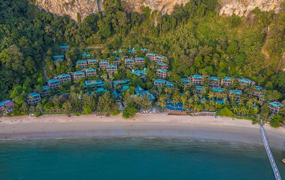 Centara Grand Beach Resort & Villas Krabi | Thailand