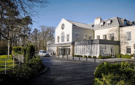Citywest Hotel | Ireland