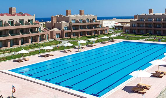 Club Calimera Akassia Swiss Resort | Egypt