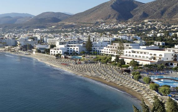 Creta Maris Beach Resort | Greece
