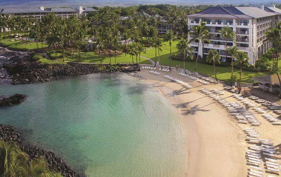 Fairmont Orchid | USA – Hawaii
