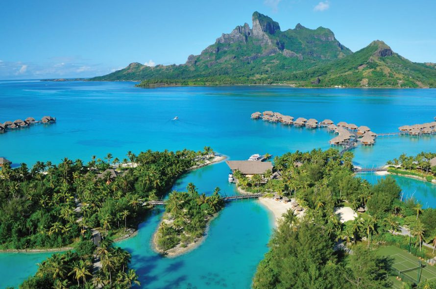 Four Seasons Resort Bora Bora | French Polynesia