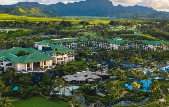Grand Hyatt Kauai Resort & Spa | USA – Hawaii