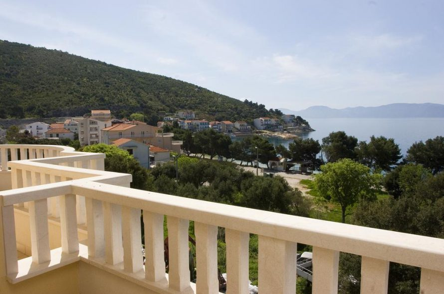 Hotel Bella Vista | Croatia