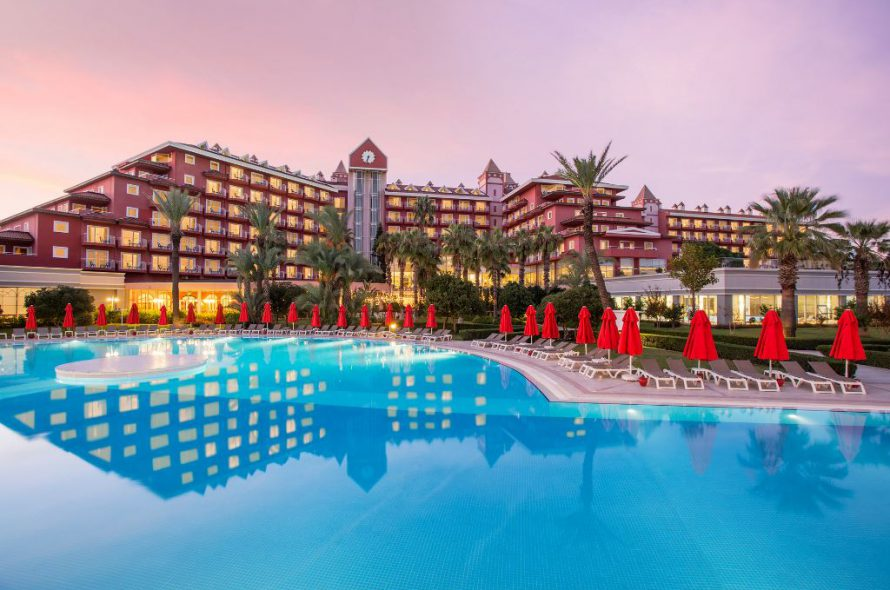 IC Hotels Santai Family Resort | Turkey
