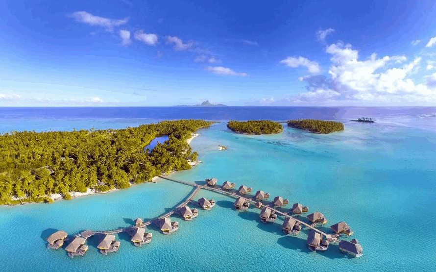 Le Taha'a Island Resort & Spa | French Polynesia