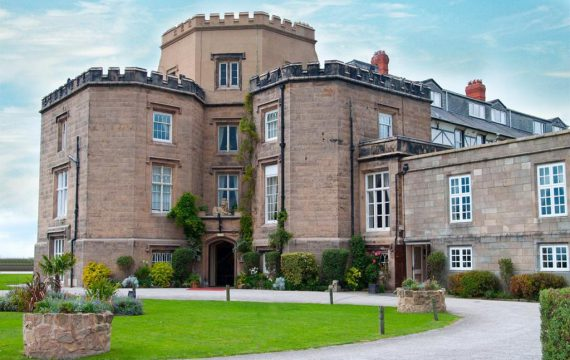 Leasowe Castle Hotel | UK – Moreton