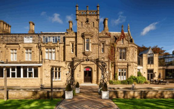 Mercure Bradford Bankfield  | UK