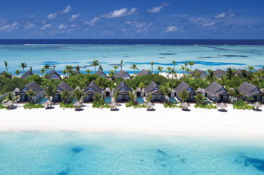 OZEN by Atmosphere at Maadhoo   Maldives