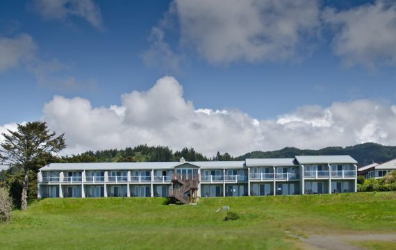 Pacific Reef Hotel | USA – Oregon