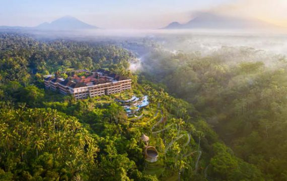 Padma Resort Ubud | Indonesia
