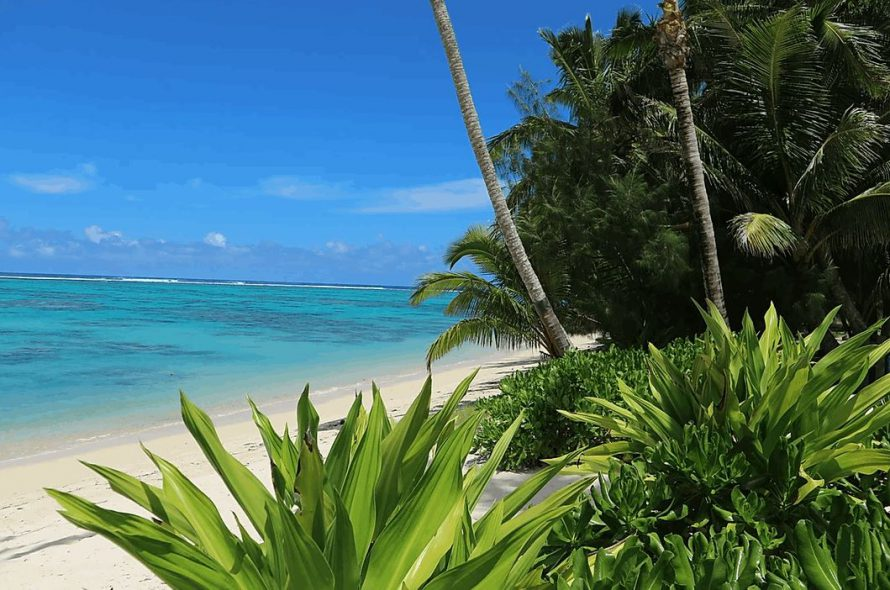 Rarotonga Beach Bungalows | Cook Islands