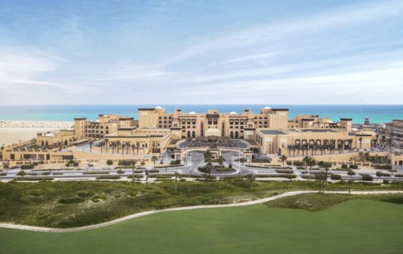 Saadiyat Rotana Resort and Villas | UAE