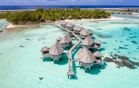 Tikehau Pearl Beach Resort | French Polynesia