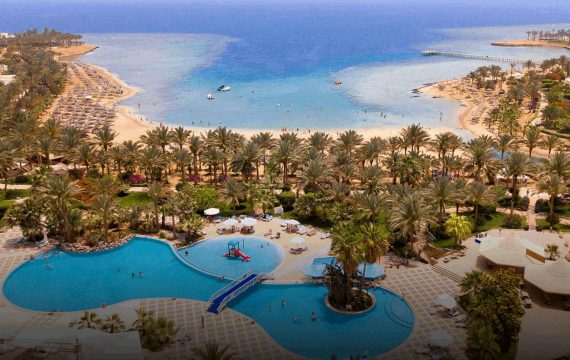 Brayka Bay Reef Resort | Egypt