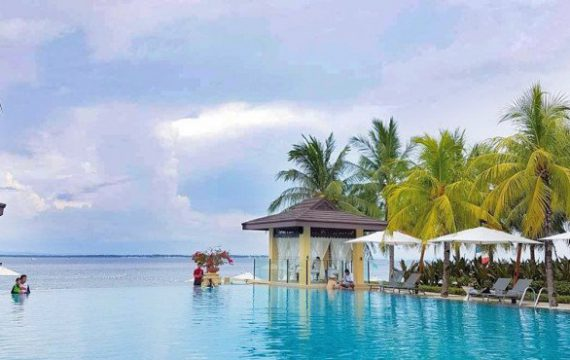 Crimson Resort and Spa | Philippines