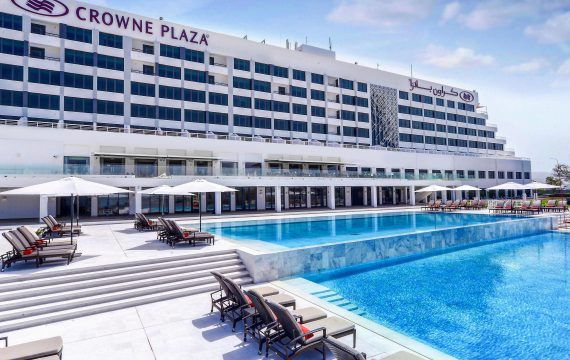 Crowne Plaza Muscat | Oman