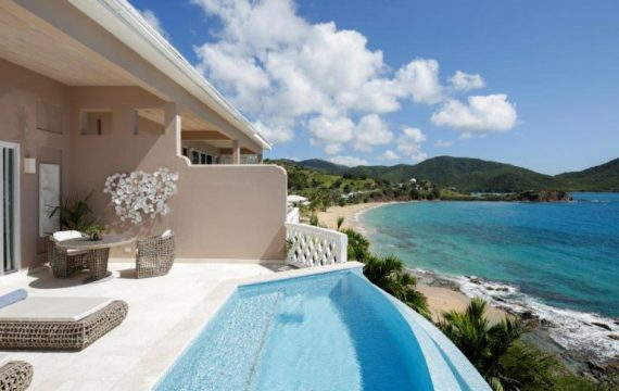 Curtain Bluff | Antigua