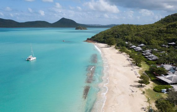 Hermitage Bay Resort | Antigua
