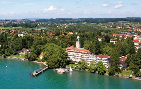Hotel Bad Schachen | Germany – Lindau